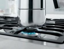 Funkce GasStop a ReStart