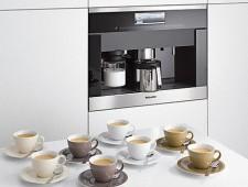 Funkce kávové konvice