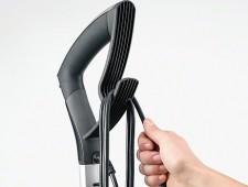 Komfortní navíjení kabelu s rychlým odejmutím