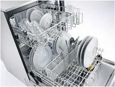 Důkladné čištění na 2 úrovních mytí