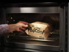 Funkce Popcorn