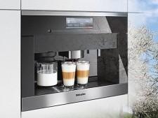 Kávovary na zrnkovou kávu