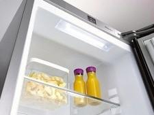Volně stojící chladničky