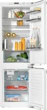 Vestavná chladnička s mrazničkou MIELE KFN 37452 iDE