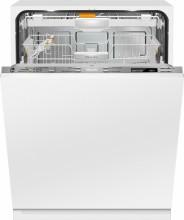 Plně vestavná myčka nádobí nádobí MIELE G 6890 SCVi K2O