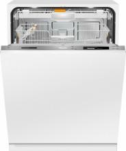 Plně vestavná myčka nádobí MIELE G 6992 SCVi K2O
