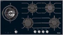Plynová deska MIELE KM 3054 sklokeramický povrch