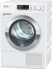 Sušička MIELE TKG 850 WP SFinish&Eco s tepelným čerpadlem