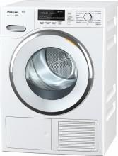 Sušička MIELE TMG 840 WP SFinish&Eco s tepelným čerpadlem