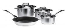 4dílná sada nádobí Miele KMTS 5704