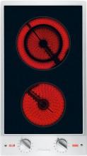 Sklokeramická varná deska MIELE CS 1112 E CombiSet