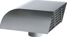 Externí ventilátor Miele AWG 102