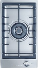 Plynová varná deska MIELE CS 1011 G CombiSet
