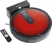 Robotický vysavač MIELE Scout RX1 Red - SJQL0