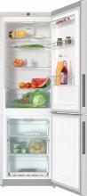 Volně stojící chladnička s mrazničkou MIELE KFN 28132 edt/cs