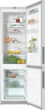 Volně stojící chladnička s mrazničkou MIELE KFN 29132 edt/cs