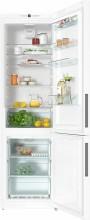 Volně stojící chladnička s mrazničkou MIELE KFN 29132 ws