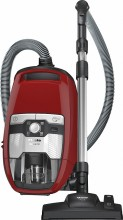 Bezsáčkový vysavač MIELE Blizzard CX1 Red PowerLine - SKRF3