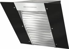 Nástěnný odsávač par MIELE DA 6066 Black Wing