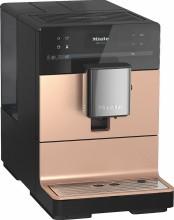 Kávovar MIELE CM 5500 Zlatorůžová PearlFinish