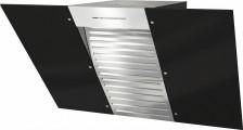 Nástěnný odsávač par MIELE DA 6096 Black Wing