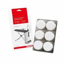 Odvápňovací tablety MIELE pro FashionMaster, 6 kusů