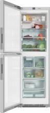 Volně stojící chladnička s mrazničkou MIELE KFNS 28463 E