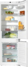 Vestavná chladnička s mrazničkou KFN 37232 iD
