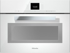 Konvektomat XL MIELE DGC 6600 Briliantová bílá