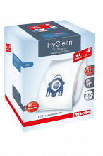 Sáčky Miele GN XL HyClean 3D + filtr SF AA 50