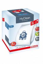 Sáčky Miele GN XL HyClean 3D + filtr HEPA HA 50