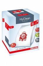 Sáčky Miele FJM XL HyClean 3D + filtr HEPA HA 50