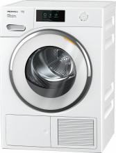 Sušička MIELE TWR 860 WP Eco&Steam WiFi&XL