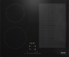 Indukční deska MIELE KM 7404 FX