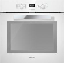 Pečicí trouba MIELE H 2661-1 BP Briliantová bílá