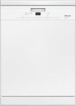 Volně stojící myčka nádobí MIELE G 4932 SC bílá Series 120