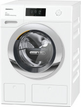 Pračka se sušičkou MIELE WTR 870 WPM PWash & TDos