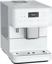 Kávovar MIELE CM 6160 Lotosově bílá