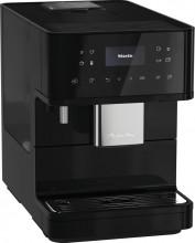 Kávovar MIELE CM 6160 Obsidian černá