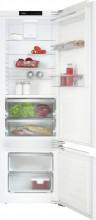 Vestavná chladnička s mrazničkou MIELE KF 7742 D