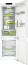 Vestavná chladnička s mrazničkou MIELE KFN 7764 D