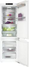 Vestavná chladnička s mrazničkou MIELE KFN 7774 D