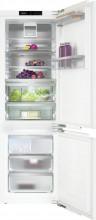Vestavná chladnička s mrazničkou MIELE KFN 7795 D