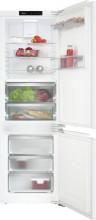 Vestavná chladnička s mrazničkou MIELE KFN 7744 E