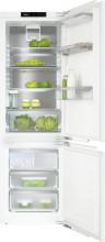 Vestavná chladnička s mrazničkou MIELE KFN 7785 D