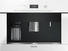 Kávovar MIELE CVA 6401 Briliantová bílá