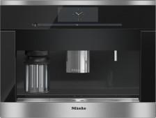 Kávovar MIELE CVA 6800 Nerez CleanSteel