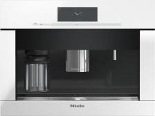 Kávovar MIELE CVA 6805 Briliantová bílá