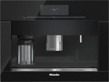 Kávovar MIELE CVA 6805 Obsidian černá