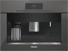 Kávovar MIELE CVA 6805 Grafitově šedá